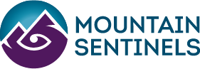 Mountain Sentinels Logo